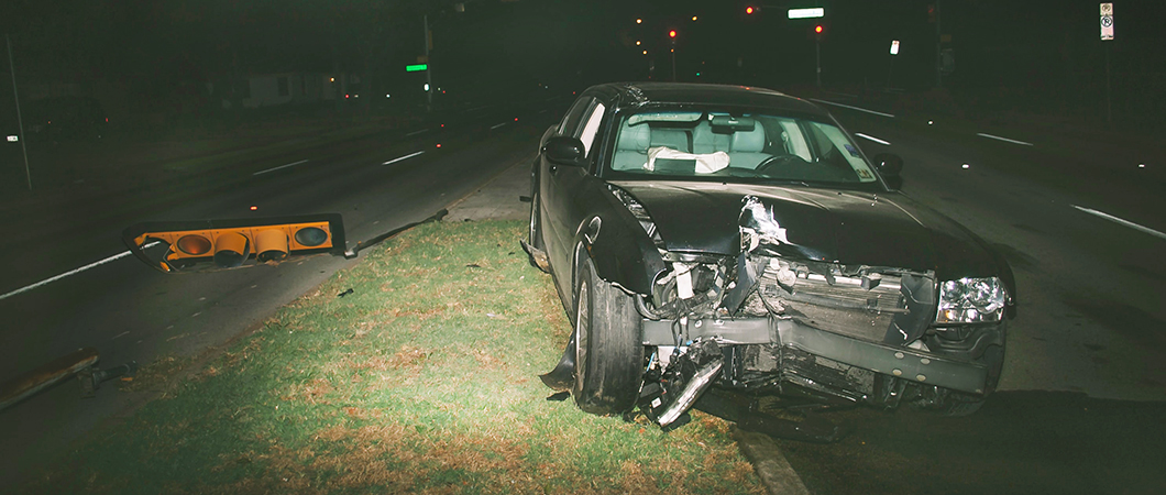 Hurt in a wreck? Don't wait to Call an Attorney